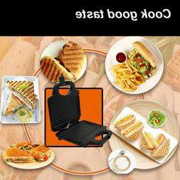 Electric Mini Sandwiches Makers Multifunctional Barbecue Ove