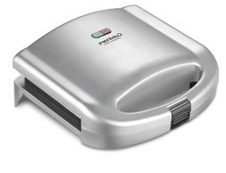 electric sandwich grill deep non stick surface