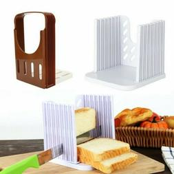 Foldable Sandwich Maker Baking Bread Slicer Cutting Mold Too
