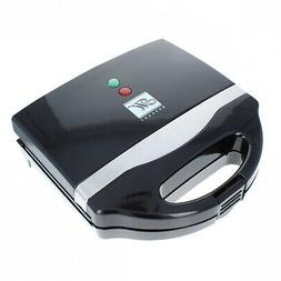 Beille Kitchen Cooking Sandwich Maker with Non-Stick Stainle