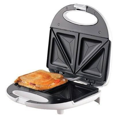 2 slice sandwich maker grill