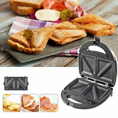 BLACK and DECKER in 1 Waffle Grill Maker Non