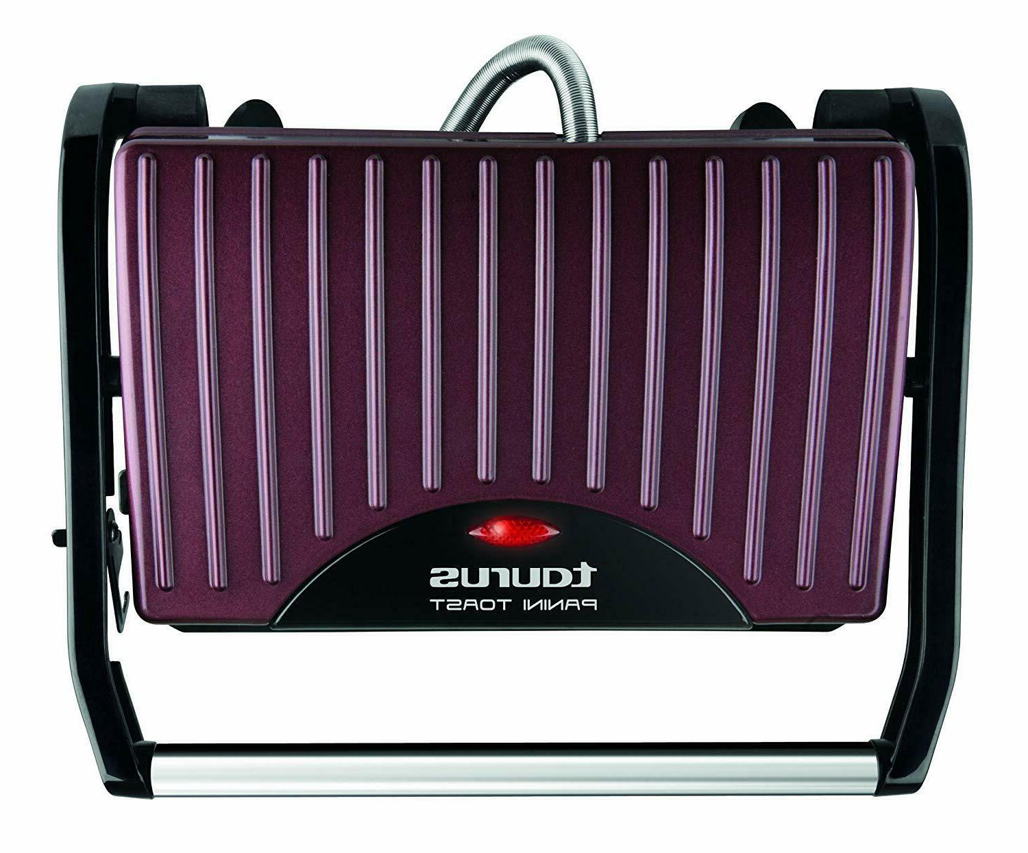 toast and go sandwich 700 w surface