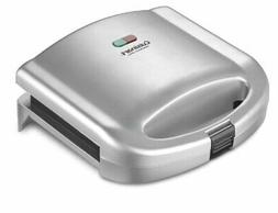 Sandwich Toaster Maker Grill Panini Commercial Cheese Electr