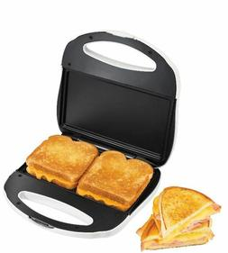 Proctor Silex Toaster Sandwich Maker Nonstick Panini Press G