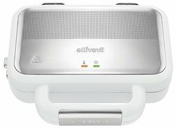 Breville VST074X Sandwich Toaster with Lining Duraceramic Co